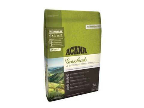Acana Dog Grasslands Regionals 11,4 kg
