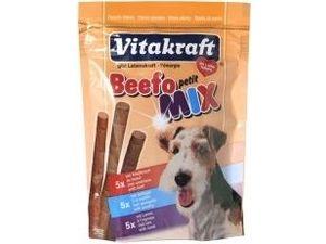 Vitakraft Dog pochoutka Beef Petit mix 15ks