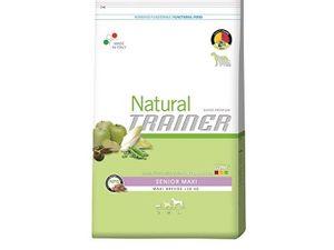 Trainer Natural Adult Maxi Maturity čerstvé kuře 12kg