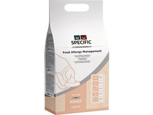 Specific CDD HY Food Allergy Management 2,5kg pes