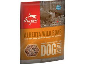 Orijen Dog F-D Wild Boar 100g