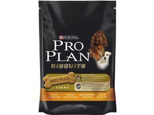 ProPlan Pochoutka Bisc. Light Chick&Rice pes 400g