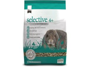 Supreme Selective Rabbit Senior krm. 350g