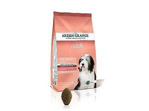 Arden Grange Dog Adult Salmon & Rice 2kg