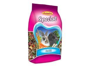 Avicentra Special králík 500g