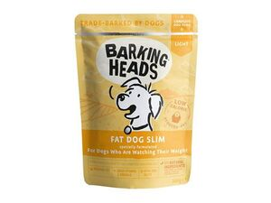 BARKING HEADS Fat Dog Slim NEW 300g