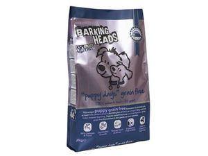 Barking Heads Puppy Days Grain Free 6kg