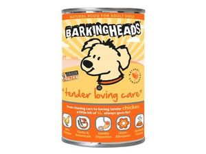 BARKING HEADS Tender Loving Care konz. 400g