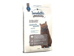 Bosch Cat Sanabelle Urinary 10kg
