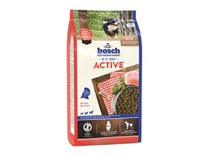 Bosch Dog Active 3kg