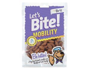 Brit pochoutka Let's Bite Mobility 150g