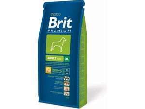 Brit Premium Dog Adult XL 15kg