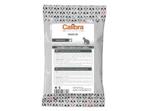 Calibra Cat EN House Cat  80g - vzorek