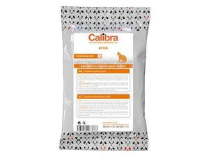 Calibra Cat HA Kitten Chicken  80g - vzorek