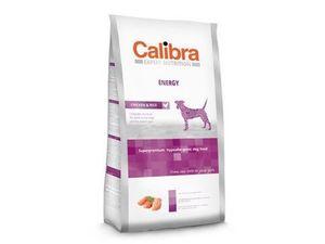 Calibra Dog EN Energy 80g - vzorek