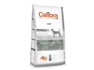 Calibra Dog EN Light 80g - vzorek