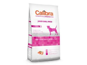Calibra Dog HA Junior Small Breed Chicken  2kg