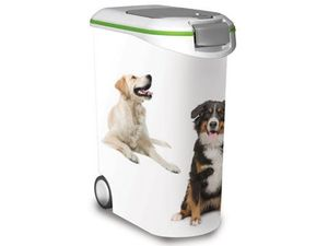 Curver kontejner na suché krmivo 20kg pes