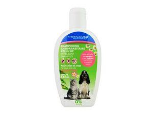 Francodex Šampon repelentní Monoi pes, kočka 250ml new