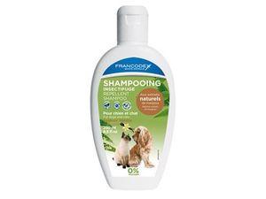 Francodex šampon repelentní Vanilla pes, kočka 250ml