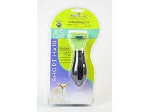 FURminator hrablo Toy Short Hair pro psy 1ks