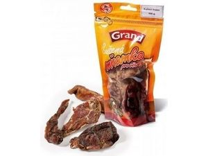 GRAND sušená mňamka kuřecí maso 50g