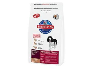 Hill's Canine Dry Adult Lamb & Rice 3kg