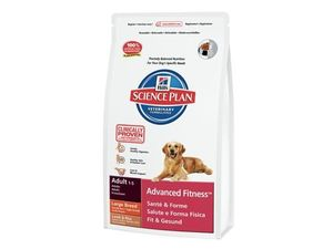 Hill's Canine Dry Adult Large Lamb & Rice 12kg
