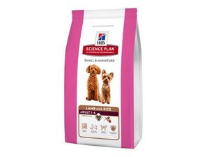 Hill's Canine Dry Adult Small&Mini Lamb-Rice 300g