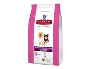 Hill's Canine Dry Adult Small&Mini Sensitive skin 300g