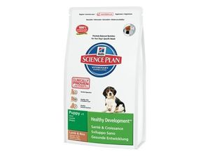 Hill's Canine Dry Puppy Growth Lamb & Rice 3kg