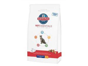 Hill's Feline VetEssentials Dry Mature Adult 1,5kg
