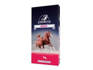 Krmivo koně ENERGY´S Baby gra 25kg