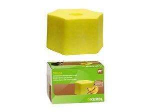 Ketris Liz solný Delizia náplň banán 650g