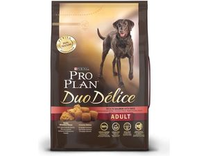 ProPlan Dog Adult Duo Délice Salmon 10kg