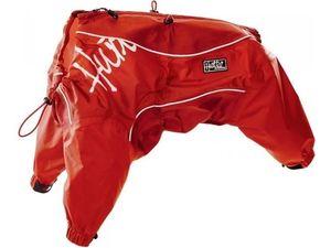 Obleček Hurtta Outdoors Outdoor Overall červená 352