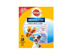 Pedigree Pochoutka Denta Stix Small 28ks 440g
