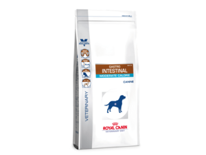 Royal Canin VD Gastro Intestinal Mod Calorie 14kg