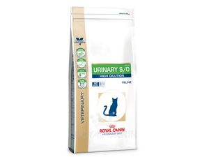 Royal Canin VD Feline Urinary High Dilution 3,5kg