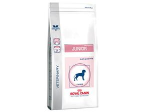 Royal Canin Vet. Junior 10kg