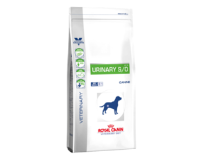 Royal Canin VD Urinary S/O 14kg