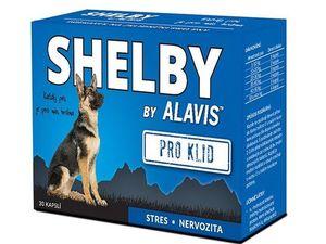 SHELBY by Alavis pro klid 30tbl