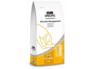Specific CCD Struvite Management 15kg pes