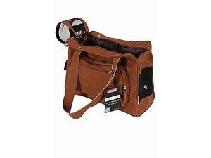 Zolux taška cestovní 5th Avenue S camel 34x13x50cm