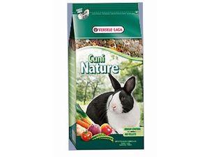 Versele Laga Cuni Nature krmivo pro králíky 2,5kg