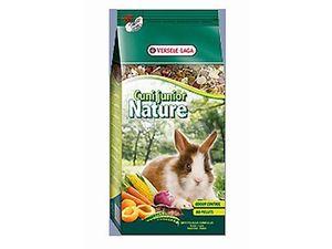 Versele Laga Cuni Nature Junior krmivo pro králíky 750g
