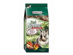 Versele Laga Cuni Nature Rebalance krmivo pro králíky 700g