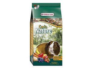 Versele Laga Cavia Nature krmivo pro morčata 750g