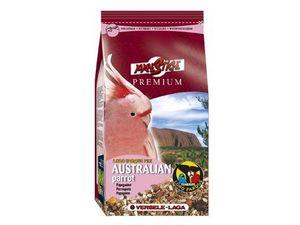 Versele Laga Australian Parrot Mix krmivo pro velké papoušky 1kg